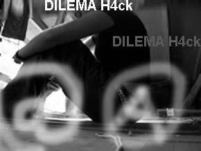 DILEMA H4ck:  El inconmensurable univers0 de Internet permite prácticamente todo (ejemplos), pero centrémonos en la piratería.