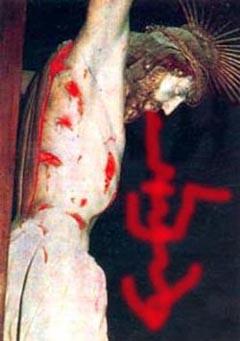 Carminas , sangre y religión. Sigo siendo una divina como ella pese a que me acusen de destrozar la sociedad...