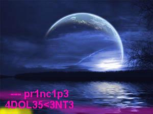 La ARRUGA de la existencia, los 2 puntos sobre la ï, y separaciones  vitales. El pr1nc1p3 4dol3sc3nt3