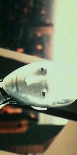 YO-ROBOT: Crítica de Cinema. COMENTARIO DE ESTA PELÍCULA, y también un poco de SPIDERMAN2