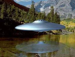 Últimamente se fue de moda el tema de los ovnis y los extraterrestres.